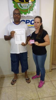 Empresa: Esportes Calçados Guairense