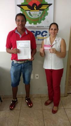 Empresa: Otica Santa Lucia