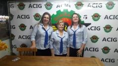 ACIG esteve presente na FAIG 2017